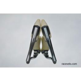 Brake Levers Shimano BL-1051 SLR 105 dark anodized