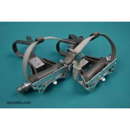 Campagnolo Xenon pedals