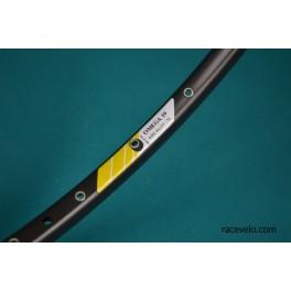 """Campagnolo Omega 19 rim 26"""" clincher MTB 32 hole"""