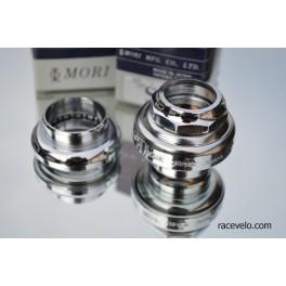NOS NIB Mori EPOCH headset 1 inch ISO thread fixed gear BMX ISO