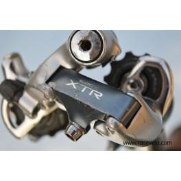 Shimano XTR rear derailleur RD-M900 First Generation 8 speed