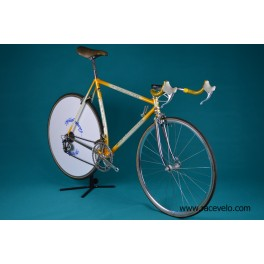 Vintage Schumacher bicycle TT time trial Campagnolo Khamsin Disc full Pantograph campagnolo Super Record