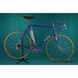 Vintage Bonanza Campagnolo Nuovo Record Swiss bike Reynold 531