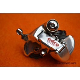 Edco Competition Rear Derailleur Vintage 8 speed Rare