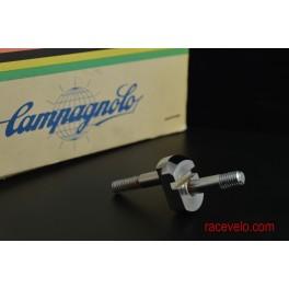 Vintage NOS Brake drop bolt chrome for Campagnolo Dia Compe gipiemme Chrome NEW short