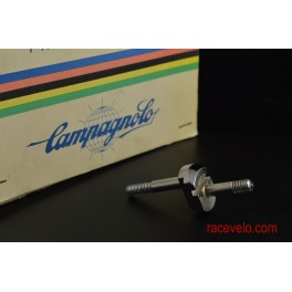 Vintage NOS Brake drop bolt chrome for Campagnolo Dia Compe gipiemme Chrome NEW medium
