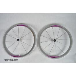 Campagnolo SHAMAL 12-HPW TITANIUM wheels