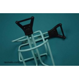 Specialites T.A water bottle cage Bianchi Celeste color
