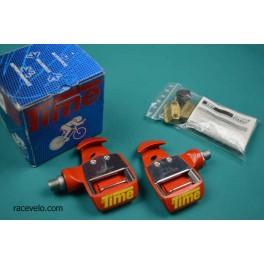 TIME EQUIPE PRO MAGNESIUM Pedals