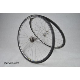 wheels Edco Competition ceramic Mavic rims