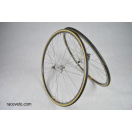 wheels Campagnolo Super Record mavic GP4